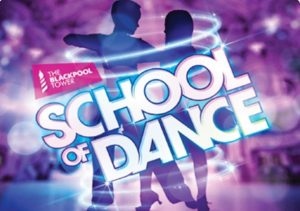 School of Dance at Blackpool Tower