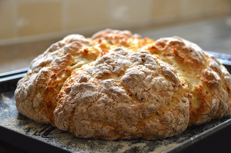 Soda Bread Quick And Easy Recipes With Visit Fylde Coast