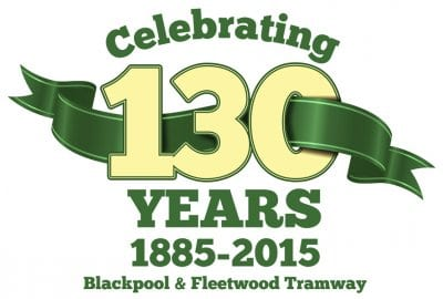 Blackpool and Fleetwood Tramway celebrating 130 years