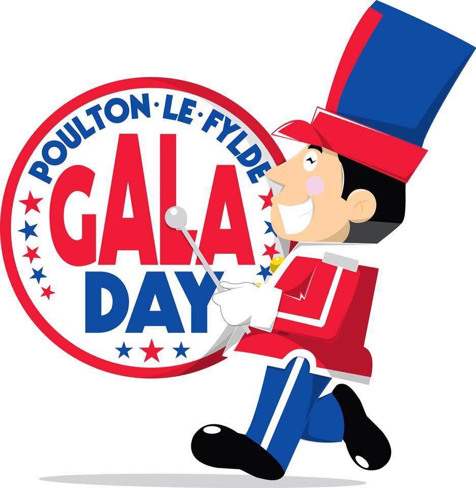 Poulton Gala