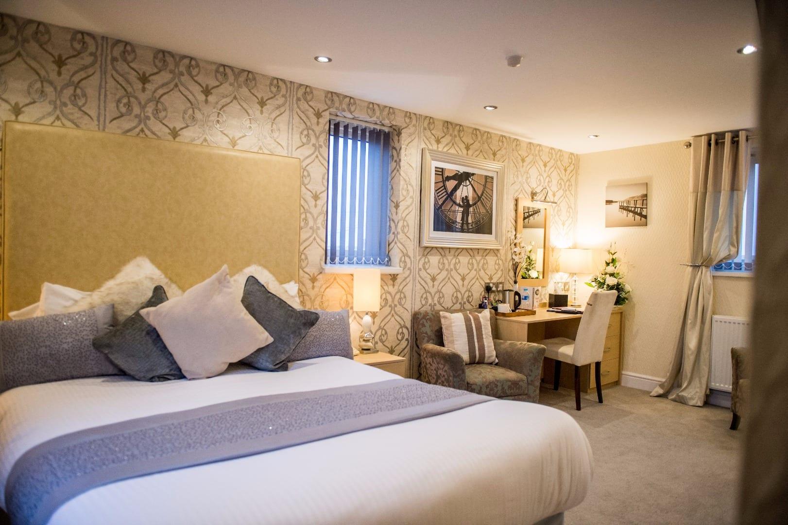 Briardene Hotel Bridal Suite