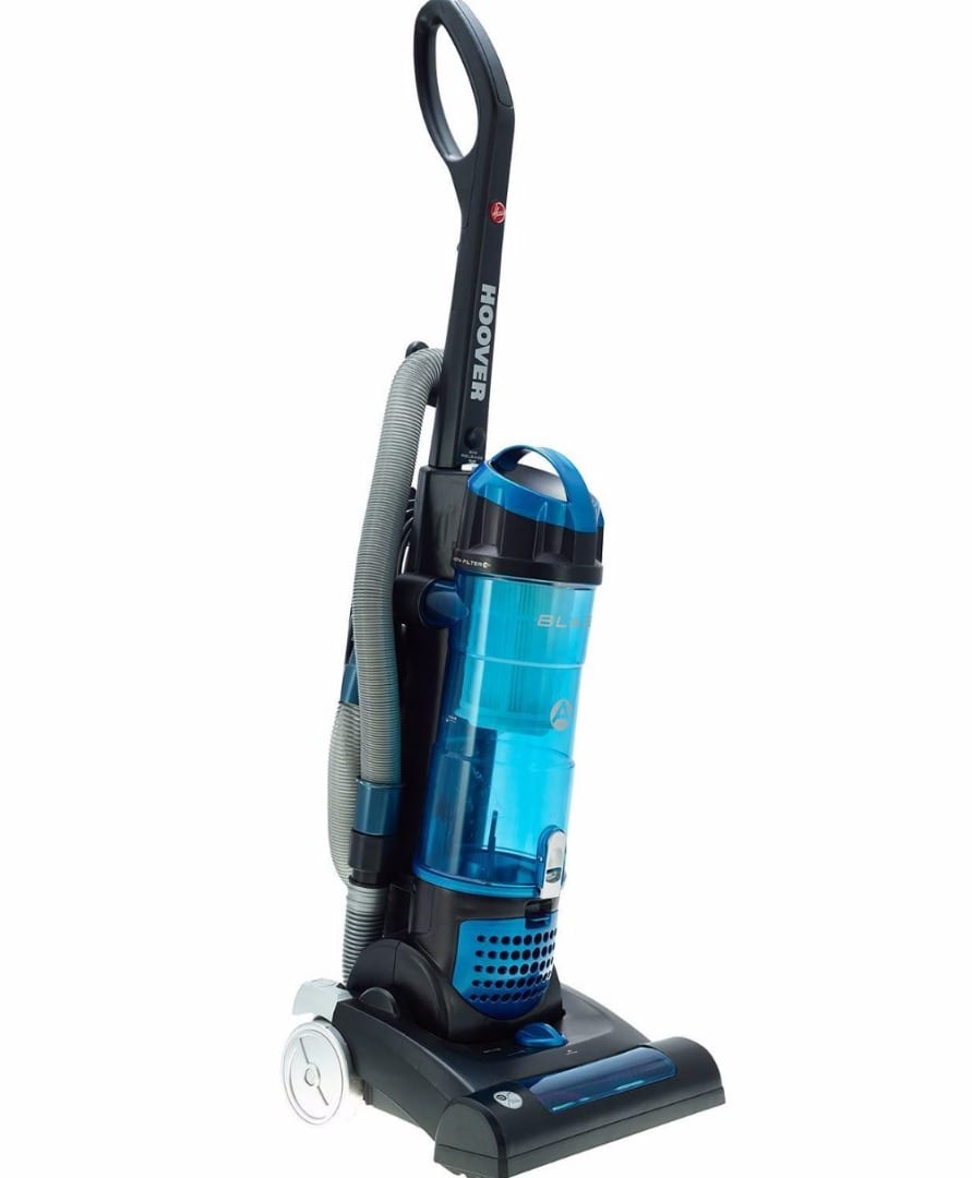 Hoover upright cleaner from Mike Sanderson Electricals
