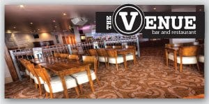 The Venue Bar and Restaurant