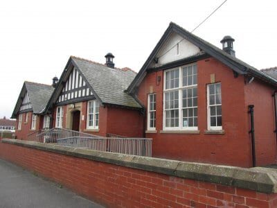 What's New at Cleveleys Community Church Centre