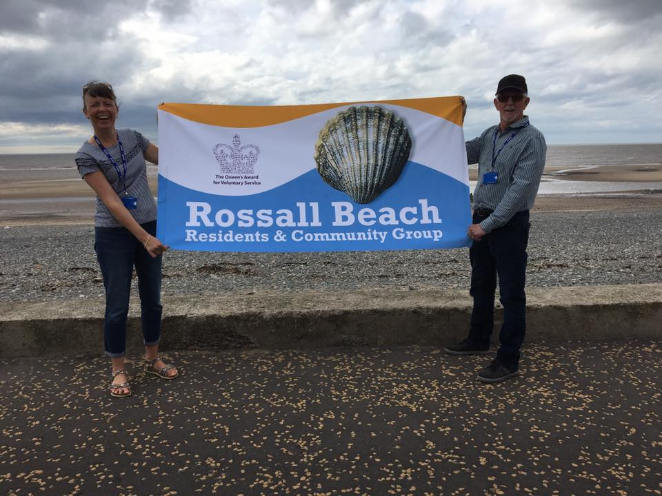 Rossall Beach Residents & Community Group