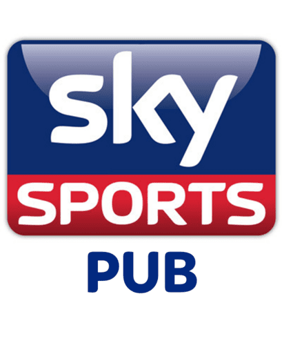 Sky Sports at Strawberry Gardens Fleetwood