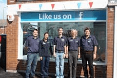 Meet the team at Vets 4 Pets Cleveleys