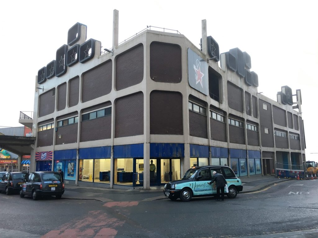 Former Poundworld and B&M stores, Blackpool BHS is to be B&M
