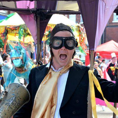 Make a date for Fleetwood Festival of Transport - Tram Sunday 2020