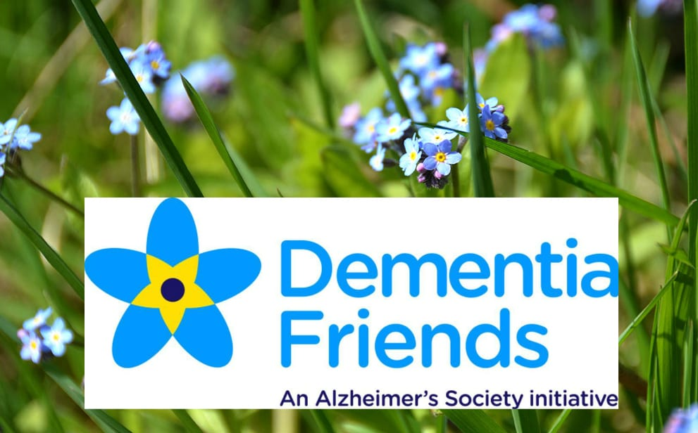 Dementia Friends with MAC