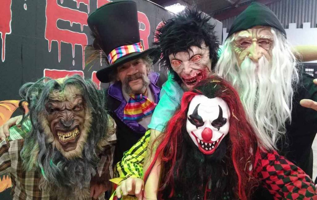 Things to do on the Fylde Coast this October