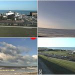 Weather Webcams, Forecast and Tide Times