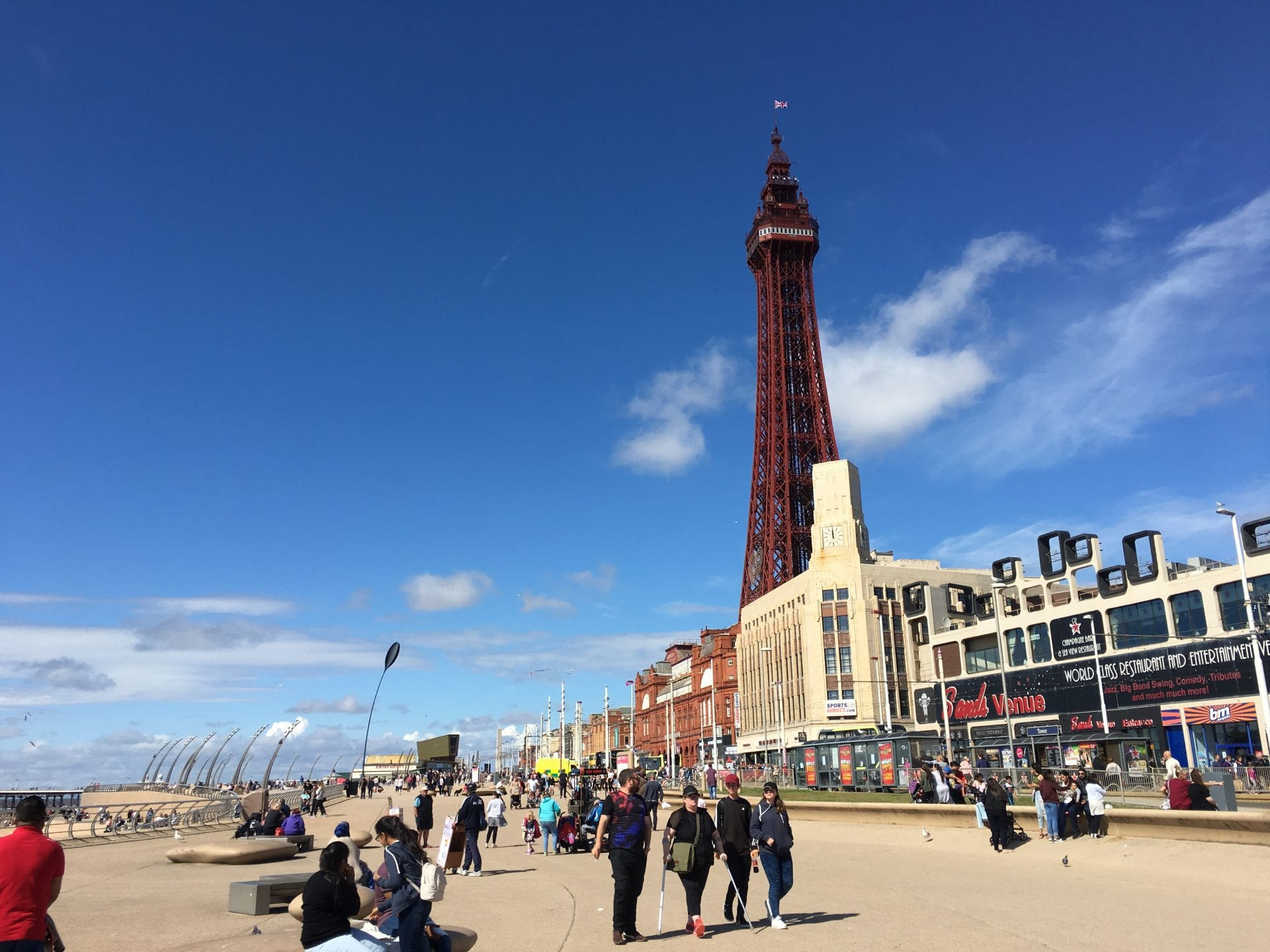 Find out all about the Fylde Coast with Visit Fylde Coast