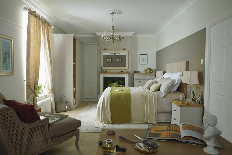 Bedrooms and wardrobes from Robert Pallant Designs