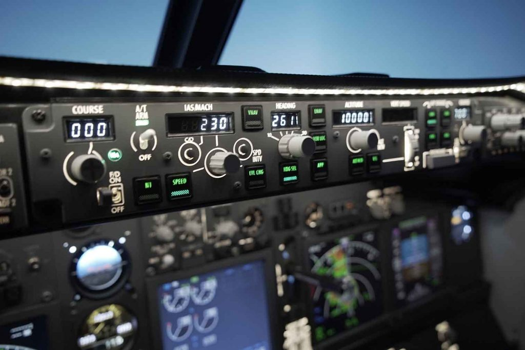 737 Flight Simulator Coming Soon to Blackpool Airport