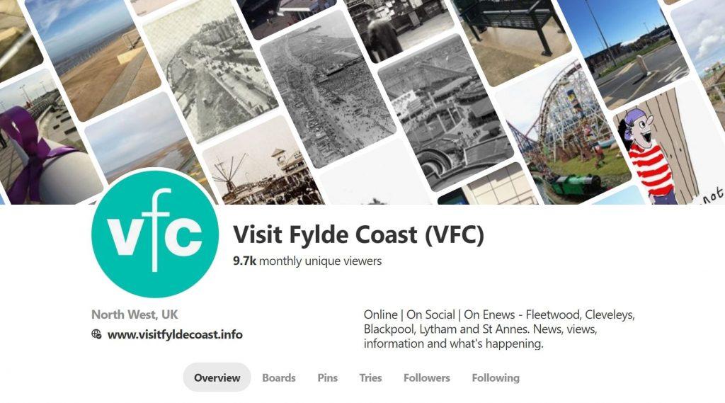 Visit Fylde Coast Pinterest - your Fylde Coast photos