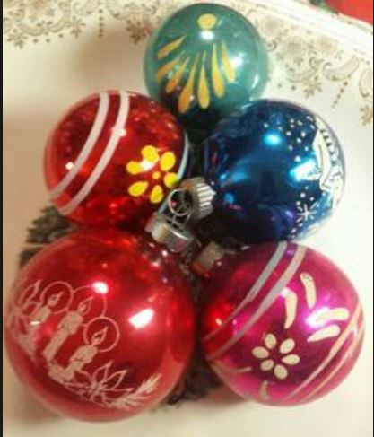 Old Christmas Decorations.Old Christmas Decorations Chrissie Blogger With Visit