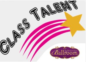 Class Talent at Blackpool Tower Ballroom