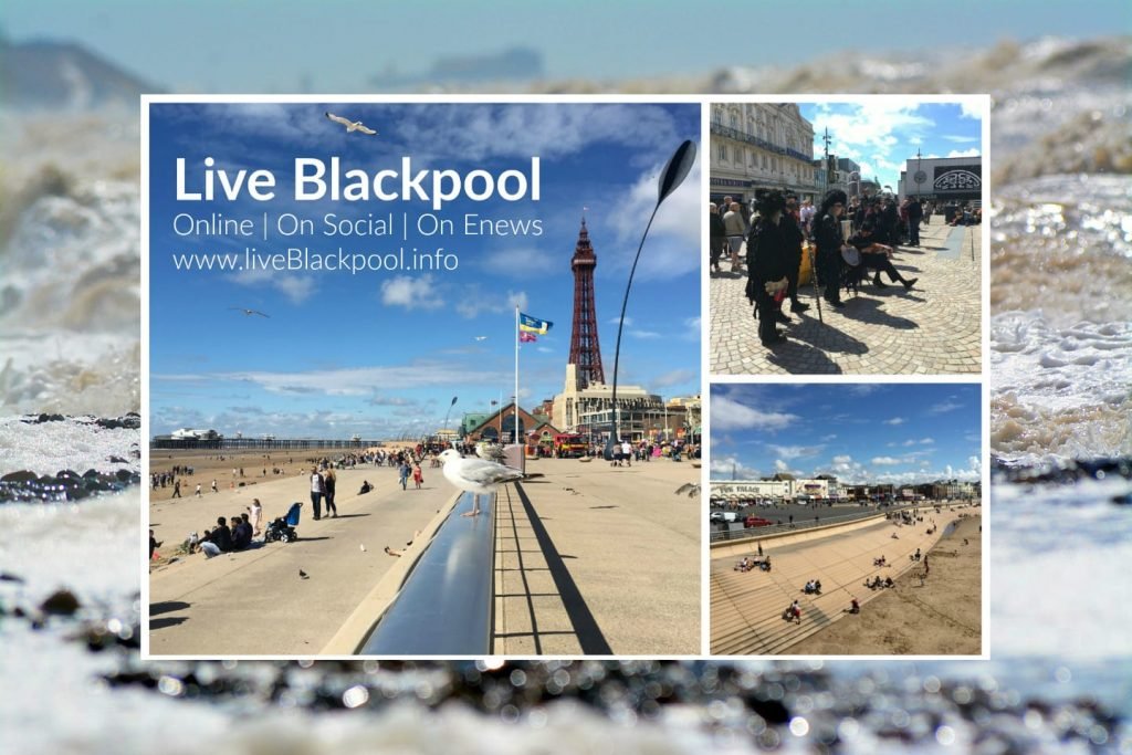 Look around the Live Blackpool website, part of the A-Z of Fylde Coast Places