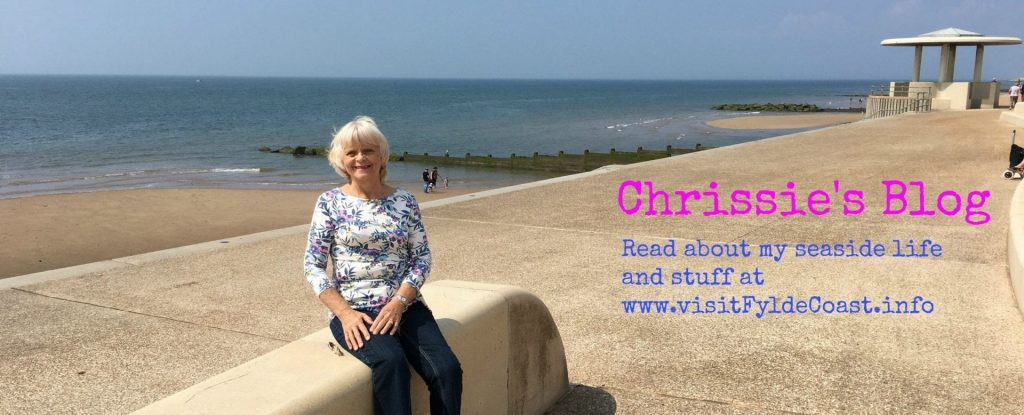 Chrissies Blog