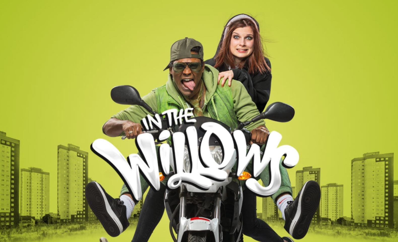 In the Willows at Blackpool Grand Theatre