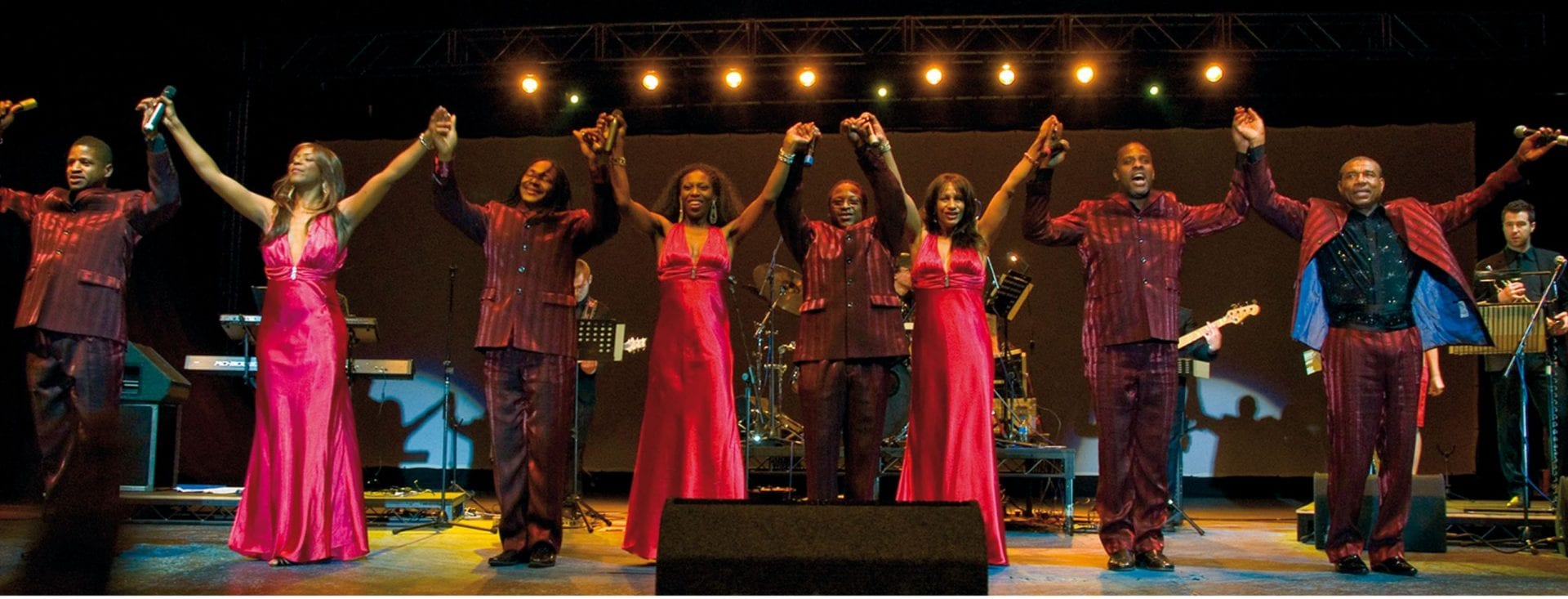 Reach Out to Motown at Blackpool Grand Theatre