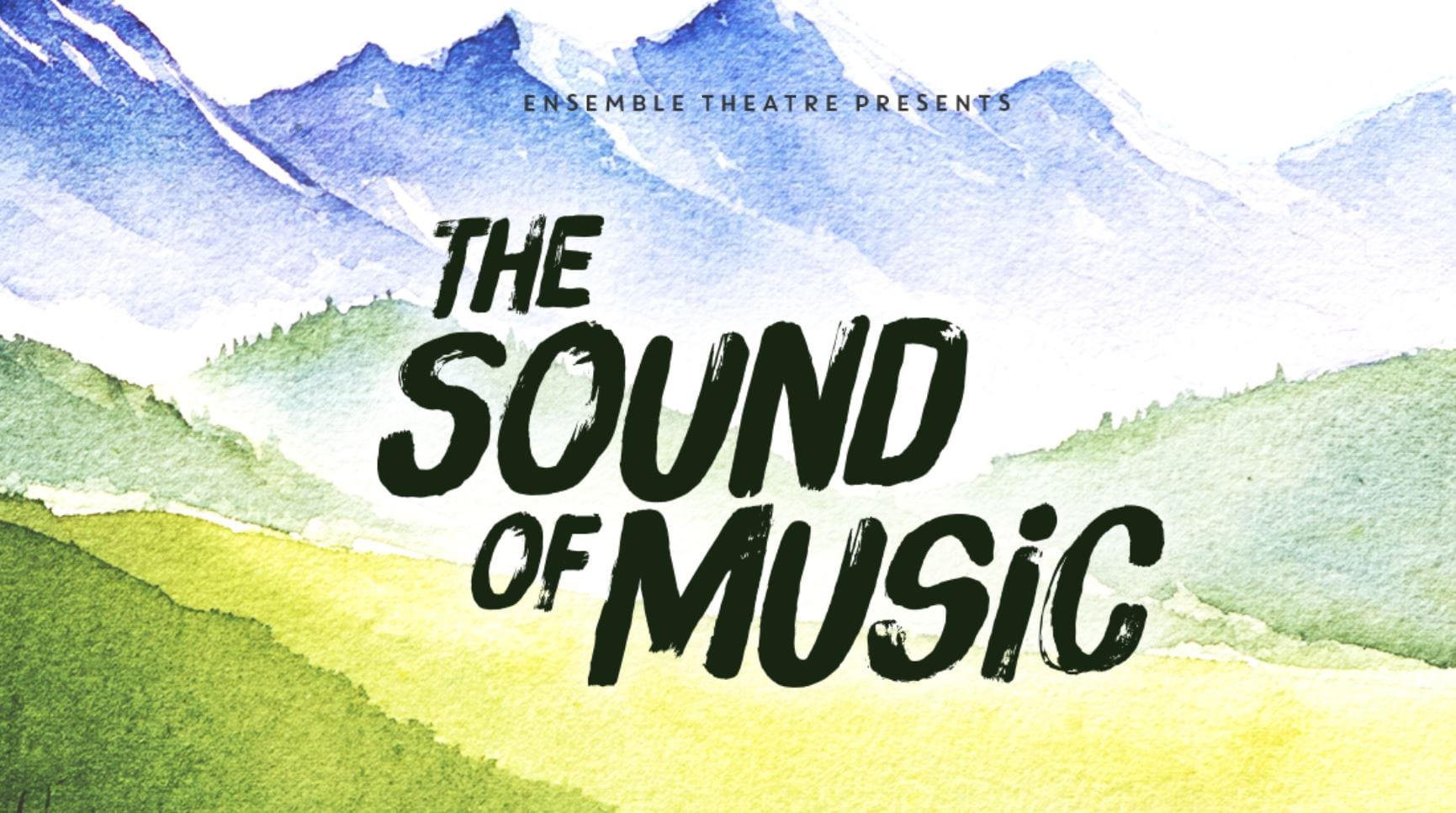 The Sound Of Music at Blackpool Grand Theatre