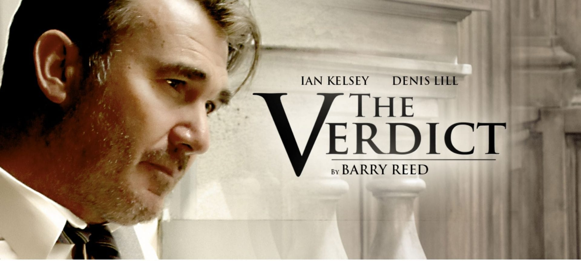 The Verdict at Blackpool Grand Theatre
