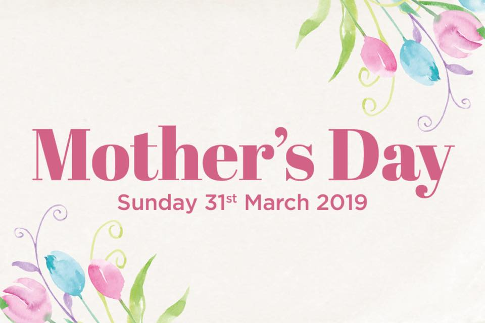 Mother's Day at The Venue Cleveleys
