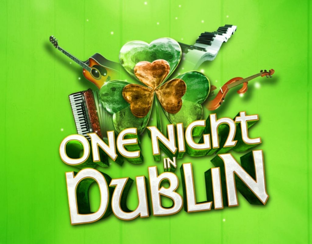 One Night In Dublin at Blackpool Grand Theatre