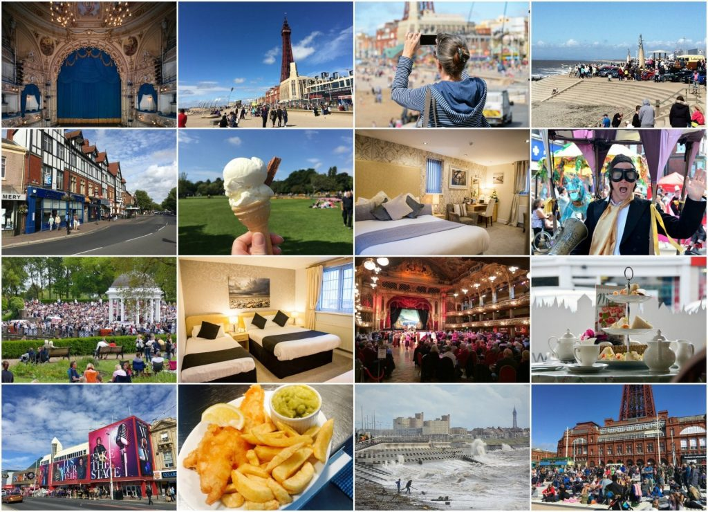 Recreation and Entertainment, things to see, do and enjoy with Visit Fylde Coast