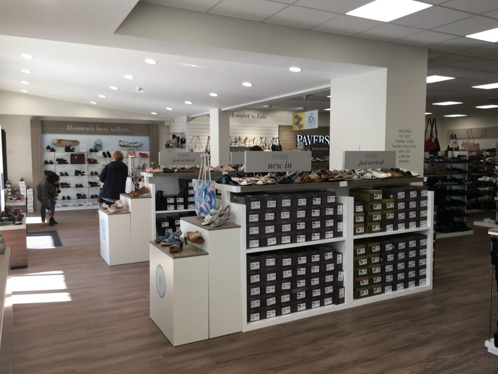 Inside the new look Pavers at Affinity Lancashire