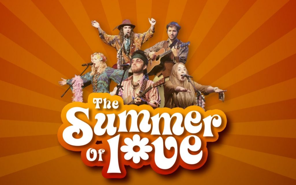 The Summer of Love at Blackpool Grand Theatre