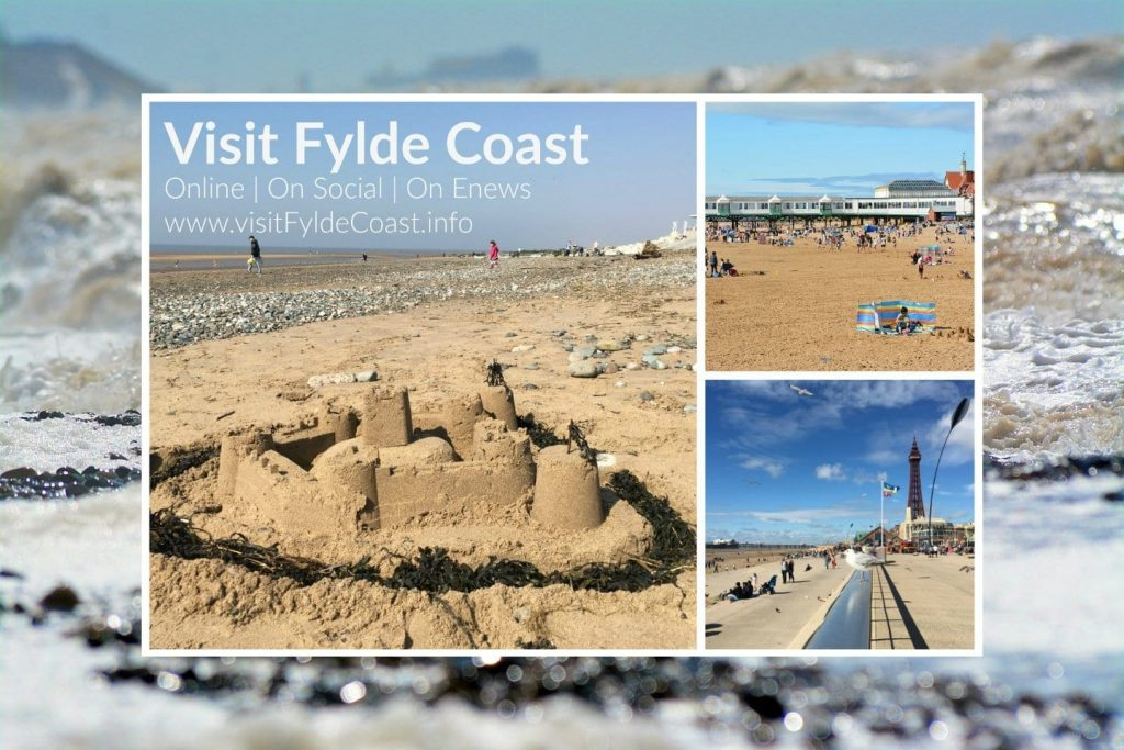 About the Fylde Coast, with Visit Fylde Coast