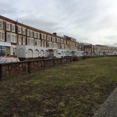 Empty Properties in Blackpool