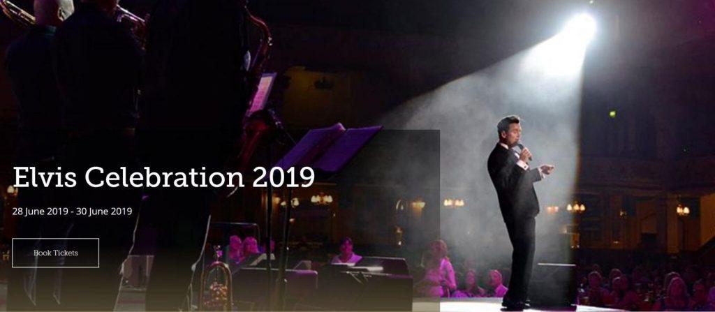 Elvis Celebration 2019