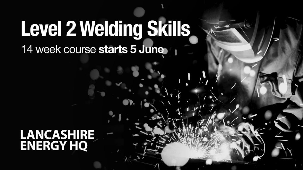 Level 2 Welding Skills course