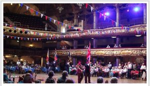 Armed Forces Week Afternoon Tea Dance