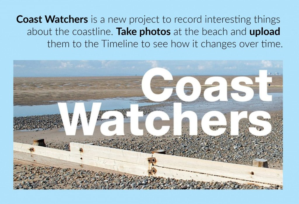 Join in with Coast Watchers