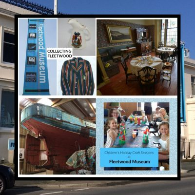 Have you Been to Fleetwood Museum?