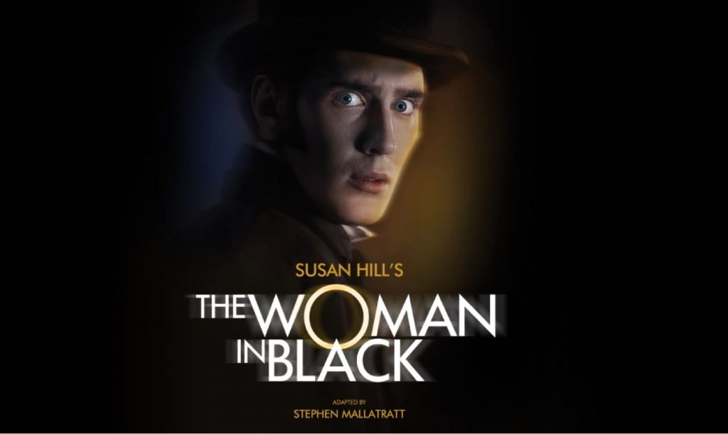 The Woman in Black at Blackpool Grand Theatre