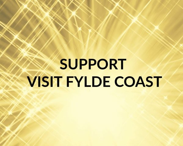 Contribute to Visit Fylde Coast