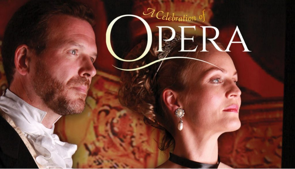 A Celebration of Opera at Blackpool Grand Theatre