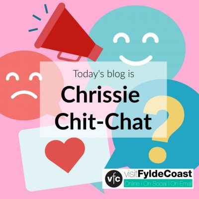Chrissies Chit-Chat