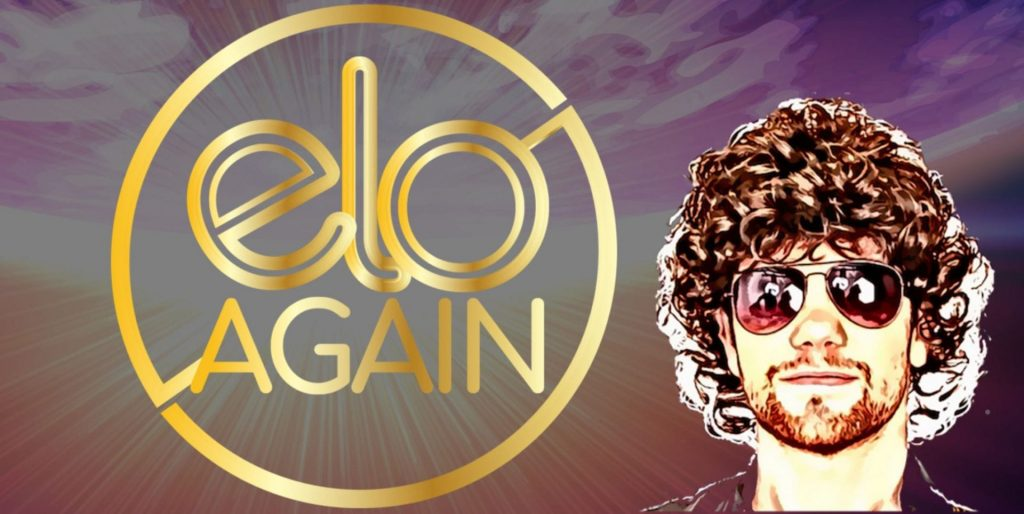 ELO Again at Blackpool Grand Theatre
