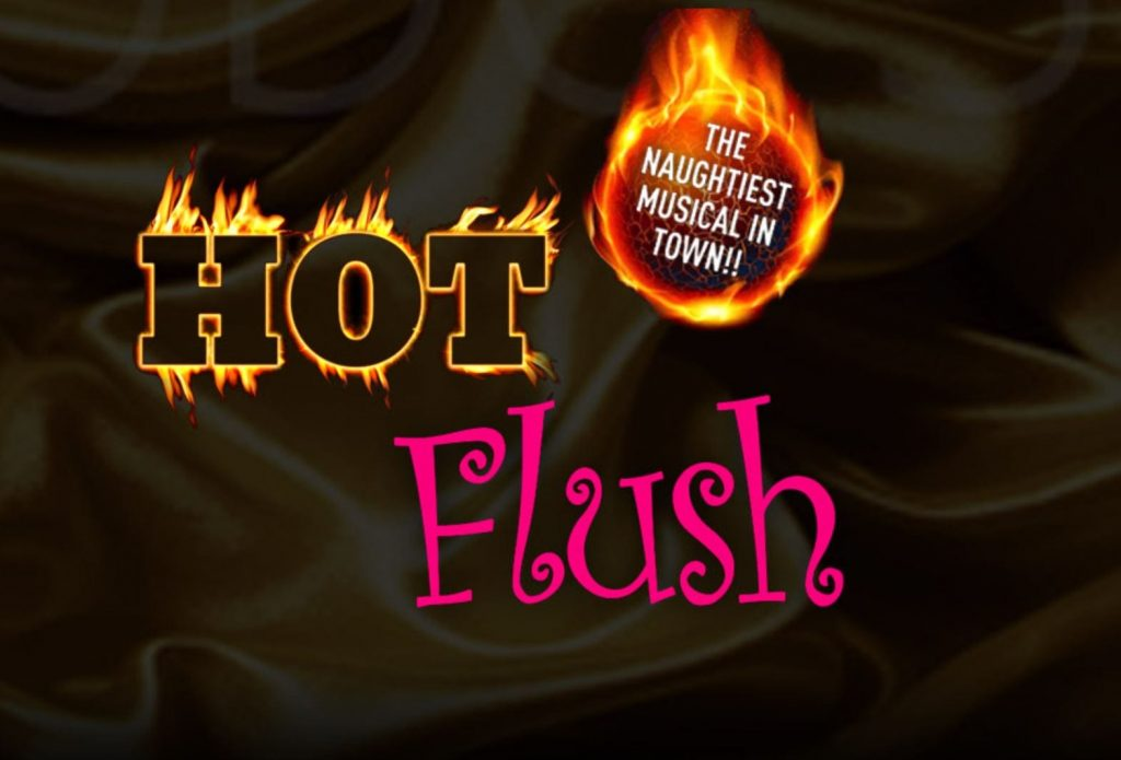 Hot Flush The Musical at Blackpool Grand Theatre