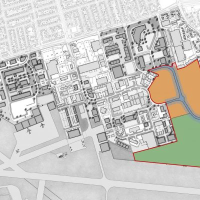 Planning Application Submitted for the Enterprise Zone