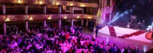 Christmas Party Nights at Blackpool Tower