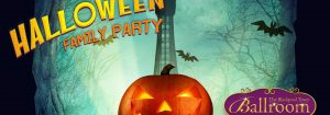 Halloween Family Party at Blackpool Tower