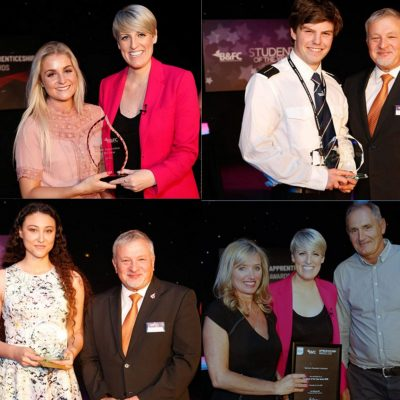 Celebrations of Outstanding Student Performance